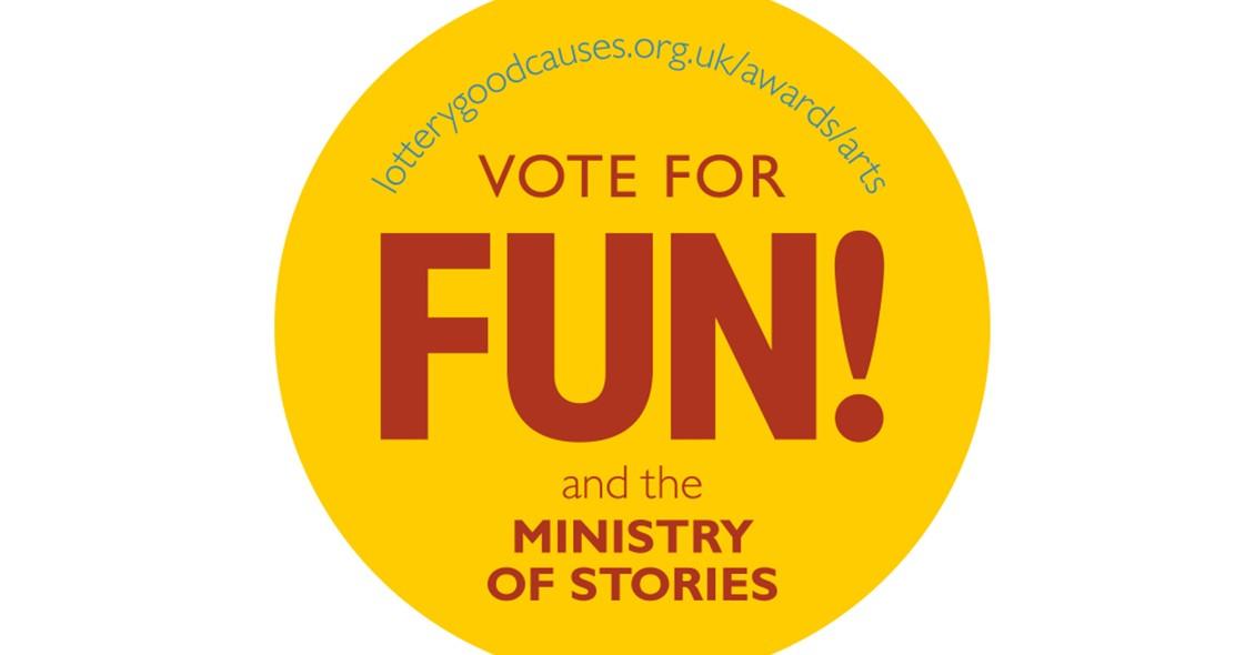 Vote for Fun!