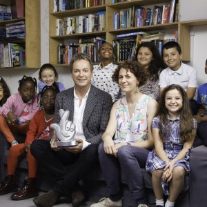 National Lottery funded Arts Project