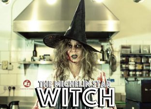 Michelin star witch